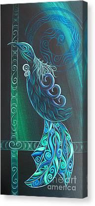 Aotearoa Paintings Canvas Prints