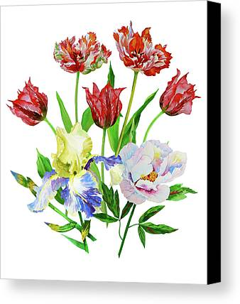 White Peony Digital Art Limited Time Promotions