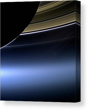 Earth Observation Canvas Prints