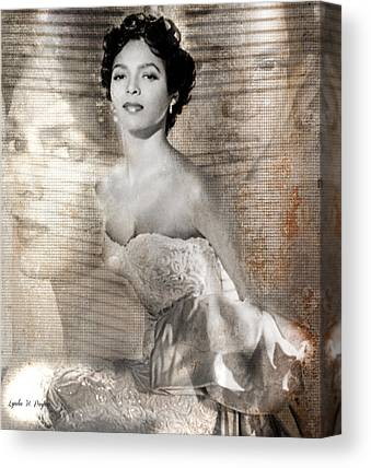 Ev-in Digital Art Canvas Prints