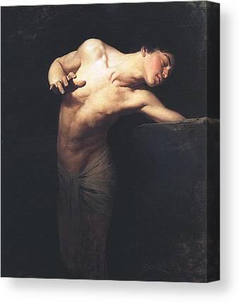 Gyula Canvas Prints