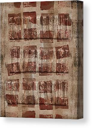 Earthtones Canvas Prints