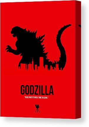 Designs Similar to Godzilla by Naxart Studio