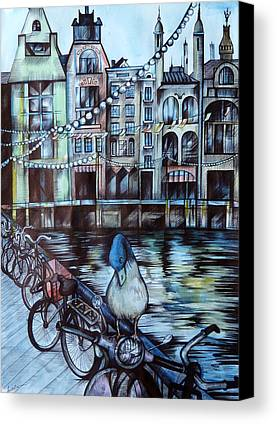 Biking Drawings Limited Time Promotions