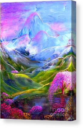 Switzerland Canvas Prints