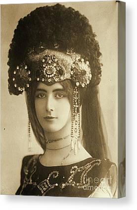 Merode Photographs Canvas Prints