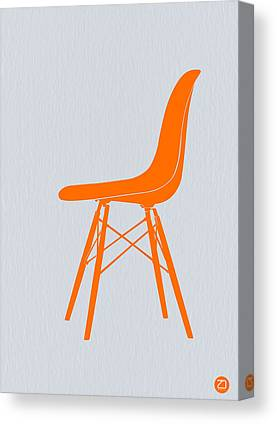 Stools Canvas Prints