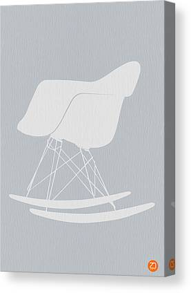 Eames Canvas Prints