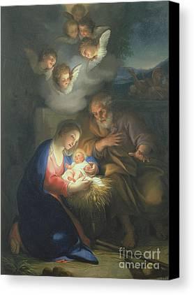 Designs Similar to Nativity Scene