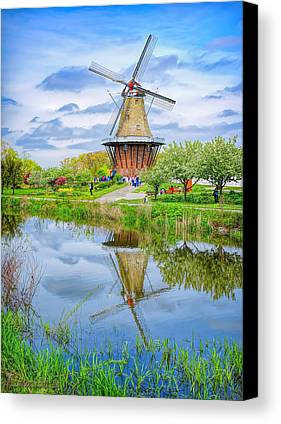 Dutch Tulip Photographs Limited Time Promotions
