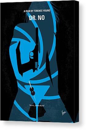 Daniel Digital Art Canvas Prints