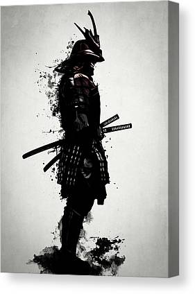 Armor Canvas Prints
