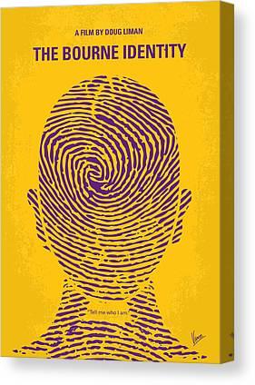 Identity Canvas Prints