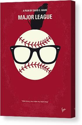 Cleveland Indians Canvas Prints