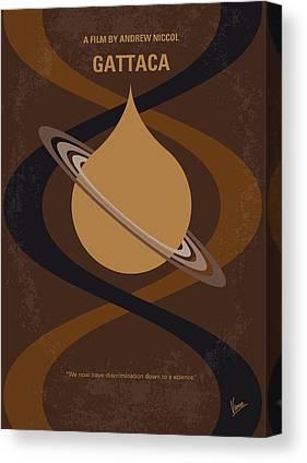 Specimen Canvas Prints
