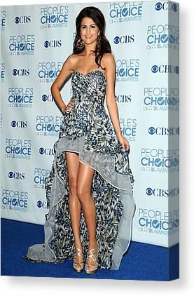 2010s Fashion Photographs Canvas Prints