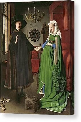 Northern Renaissance Canvas Prints