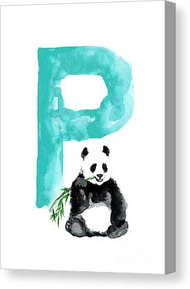 Prints For Children Canvas Prints