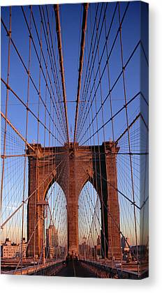 New Perspectives Canvas Prints