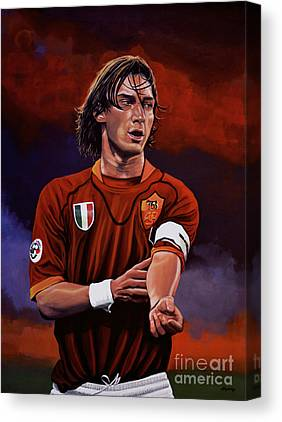 Serie A Canvas Prints