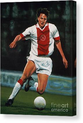 Liverpool Fc Canvas Prints