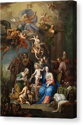 Designs Similar to The Holy Family