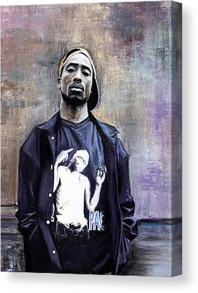 Thugs Canvas Prints