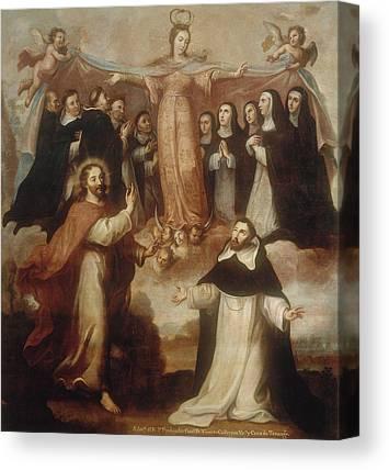 Miguel Cabrera Canvas Prints