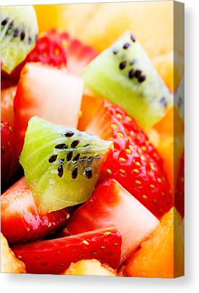 Appetizer Canvas Prints