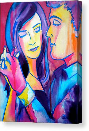 Special Occasion Paintings Canvas Prints