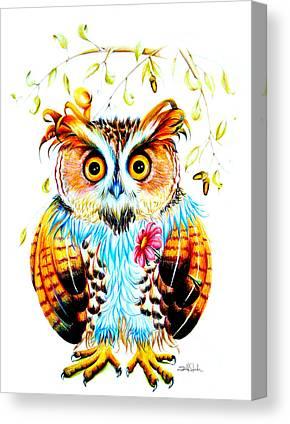 Visual Creations Canvas Prints