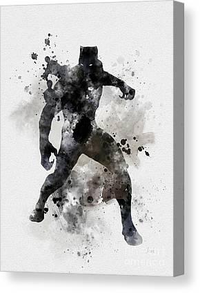 Fantastic Four Canvas Prints