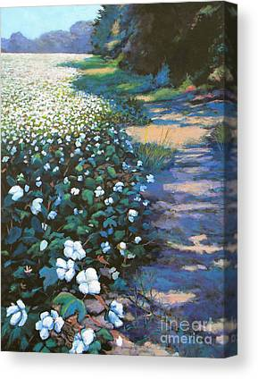 Southern Paintings Canvas Prints