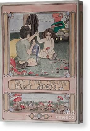 Murray State University Canvas Prints