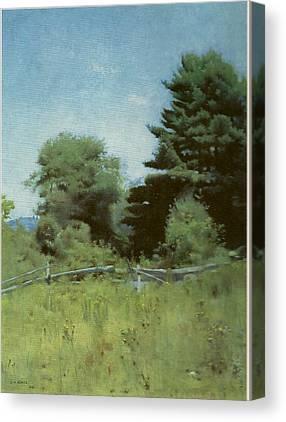 Dennis Miller Canvas Prints