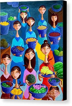Designs Similar to Tutti Frutti by Paul Hilario