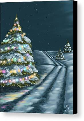 Winter Landscape Paintings Limited Time Promotions