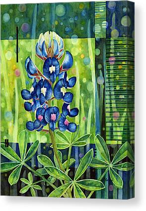 Tapestry Canvas Prints
