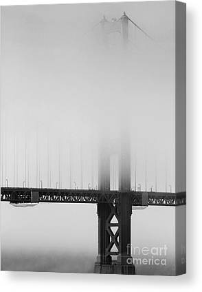 Bayarea Photographs Canvas Prints
