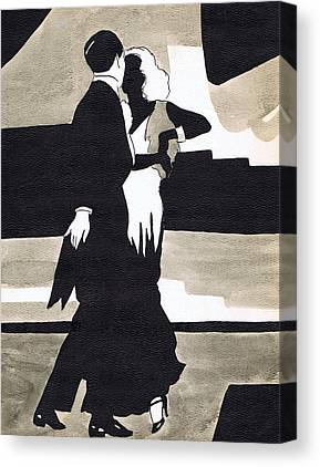 1937 Movies Canvas Prints