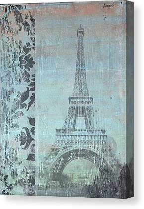 Avondet Canvas Prints