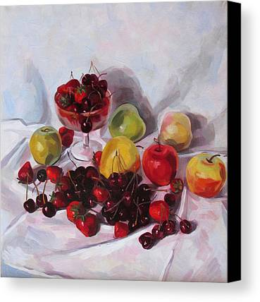 Fruit Paintings Limited Time Promotions