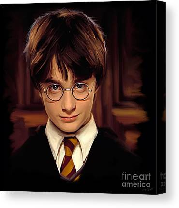 Wand Canvas Prints