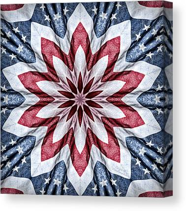 Independence Photographs Canvas Prints