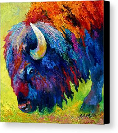 Mammals Canvas Prints