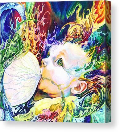 Katie Neeley Canvas Prints