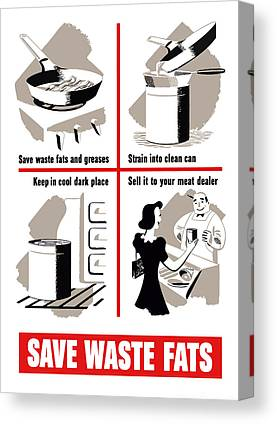 Designs Similar to Save Waste Fats - Ww2