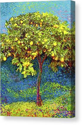 Landscape Wall Art Pixels