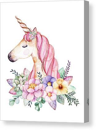 Magical Canvas Prints