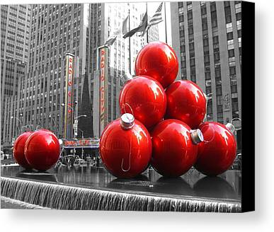 New York Snow Photographs Limited Time Promotions